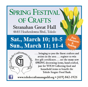 Tam O Shanter Sylvania Craft Show